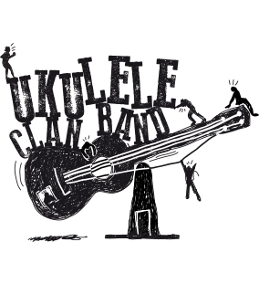 Ukulele Clan Band